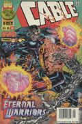 Cable (1993 1st Series) 35N