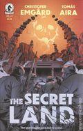 Secret Land (2021 Dark Horse) 4