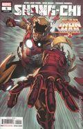 Shang-Chi (2021 Marvel) 5A