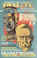 Six Sidekicks Of Trigger Keaton (2021 Image) 5B