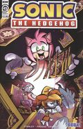 Sonic The Hedgehog (2018 IDW) 45B