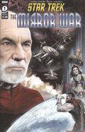 Star Trek Mirror War (2021 IDW) 1A