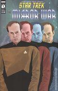 Star Trek Mirror War (2021 IDW) 1B