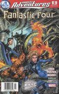 Marvel Adventures Flip Magazine (2005) 6