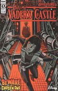 Star Wars Adventures Ghosts of Vader's Castle (2021 IDW) 4A
