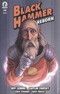 Black Hammer Reborn (2021 Dark Horse) 4A