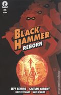 Black Hammer Reborn (2021 Dark Horse) 4B