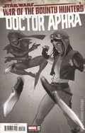 Star Wars Doctor Aphra (2020 Marvel) 15D