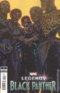 Black Panther Legends (2021 Marvel) 1B