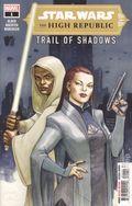 Star Wars the High Republic Trail of Shadows (2021 Marvel) 1A