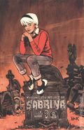 Chilling Adventures of Sabrina (2014 Archie) 9B
