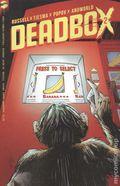 Deadbox (2021 Vault Comics) 2A