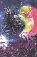 Djinn Hunter (2021 Blackbox Comics) 3B