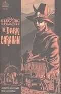 Electric Black Dark Caravan (2021 Scout Comics) 1A