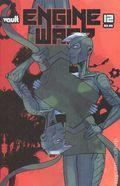 Engineward (2020 Vault Comics) 12B