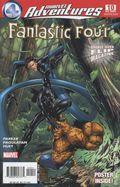 Marvel Adventures Flip Magazine (2005) 10