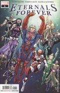 Eternals Forever (2021 Marvel) 1A