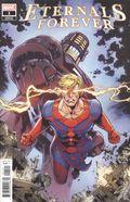 Eternals Forever (2021 Marvel) 1B