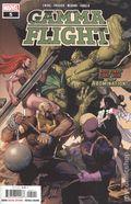 Gamma Flight (2021 Marvel) 5A