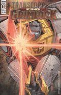 Transformers King Grimlock (2021 IDW) 3B