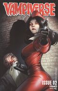 Vampiverse (2021 Dynamite) 2B