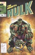 Immortal Hulk (2018) 50B