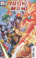 Iron Man (2020 6th Series) 13A
