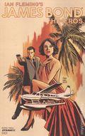 James Bond Himeros (2021 Dynamite) 1A