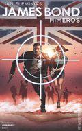 James Bond Himeros (2021 Dynamite) 1B