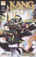 Kang the Conqueror (2021 Marvel) 3A