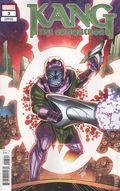 Kang the Conqueror (2021 Marvel) 3B