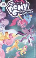 My Little Pony Friendship Is Magic (2012 IDW) 102B