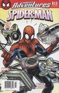 Marvel Adventures Flip Magazine (2005) 15