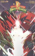 Power Rangers (2020 Boom Studios) 12B