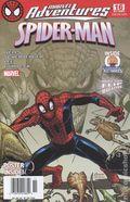 Marvel Adventures Flip Magazine (2005) 16
