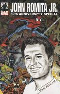John Romita Jr 30th Anniversary Special (2007) 0
