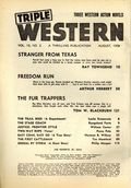 Triple Western (1947-1958 Standard) Pulp Vol. 13 #2