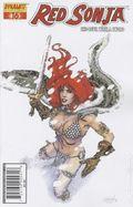 Red Sonja (2005 Dynamite) 16C