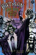 Batman Dark Joker The Wild HC (1993 DC) 1-1ST