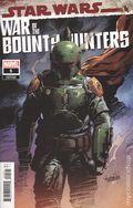 Star Wars War of the Bounty Hunters (2021 Marvel) 5F