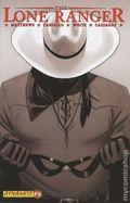 Lone Ranger (2006 Dynamite) 2D