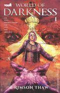 World of Darkness Crimson Thaw (2021 Vault) 1A