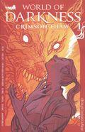 World of Darkness Crimson Thaw (2021 Vault) 1B