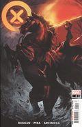 X-Men (2021 Marvel) 4A
