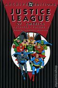 DC Archive Editions Justice League of America HC (1990-2012 DC) 5-1ST