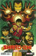 Shang-Chi (2021 Marvel) 5B