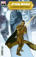 Star Wars the High Republic Trail of Shadows (2021 Marvel) 1C