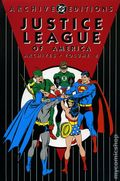 DC Archive Editions Justice League of America HC (1990-2012 DC) 8-1ST