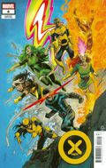 X-Men (2021 Marvel) 4B