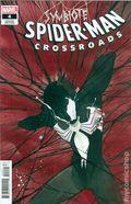 Symbiote Spider-Man Crossroads (2021 Marvel) 4B